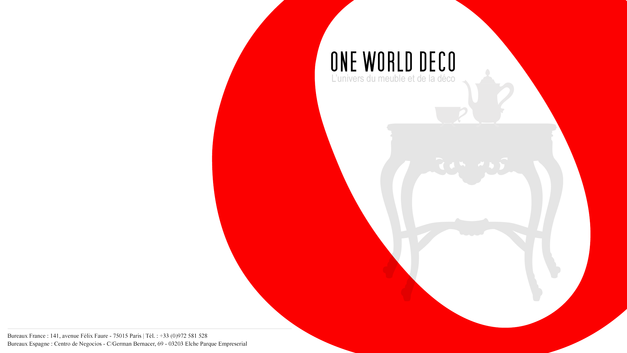One World Deco